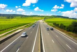 Pkw-Maut ab 2016 macht der freien fahrt auf den deutschen Autobahnen ein Ende