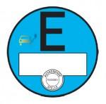 Blaue Plakette für ausländische Elektroautos