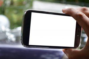 Smartphone für Videoaufnahmen nutzen