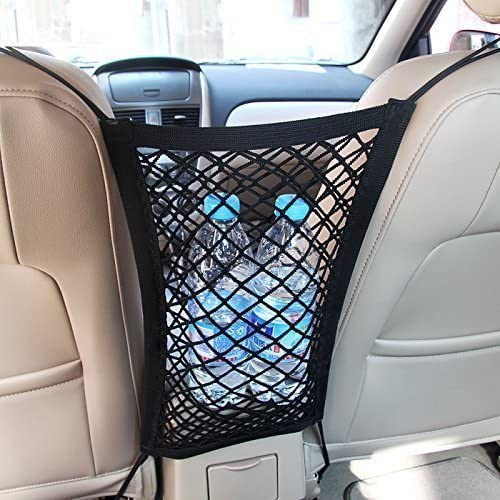 Tolles Gadget: Schutznetz mit integrierter Tasche