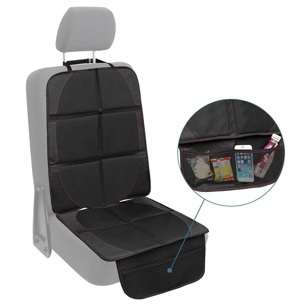 Paktischer Sitzschoner für Ihre Fahrzeugpolster