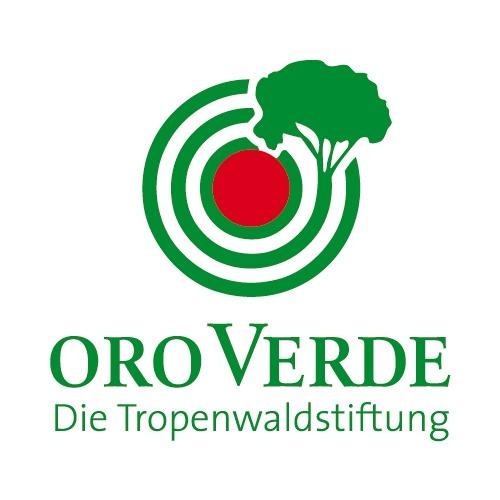 Logo der Tropenwaldstiftung OroVerde