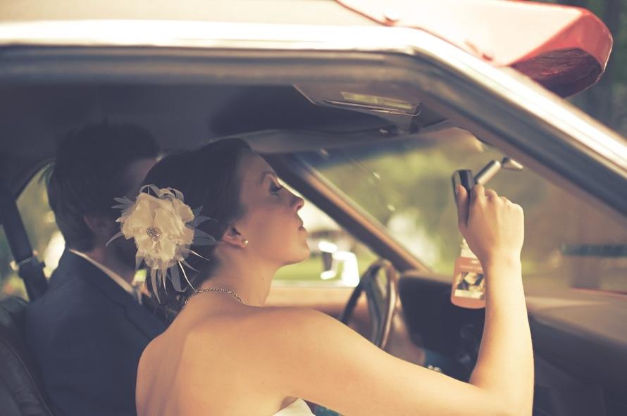 Sollte sich Ihr Name z.B. aufgrund einer Hochzeit ändern, ist eine Namensänderung in den Kfz-Papieren erforderlich.
