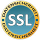 SSL für Datensicherheit