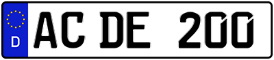 ac-de-200