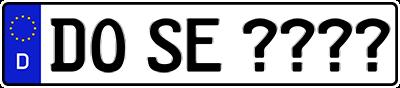 do-se-fragezeichen