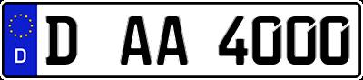d-aa-4000