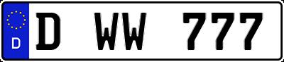 d-ww-777