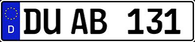 du-ab-131