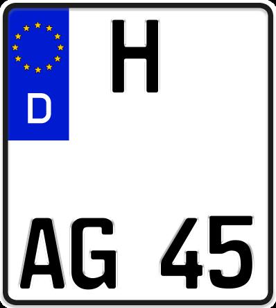 h-ag-45
