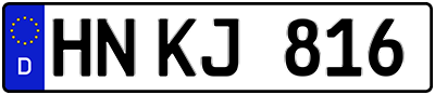 hn-kj-816