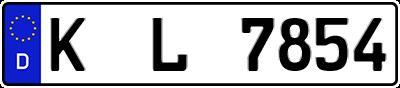 k-l-7854