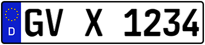 gv-x-1234
