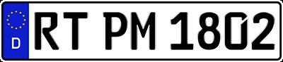 rt-pm-1802