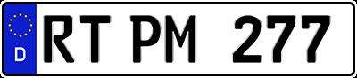 rt-pm-277