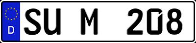 su-m-208