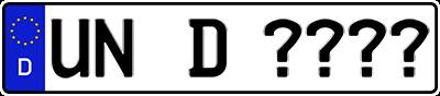 un-d-fragezeichen