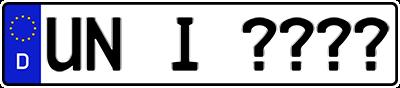 un-i-fragezeichen
