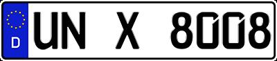 un-x-8008