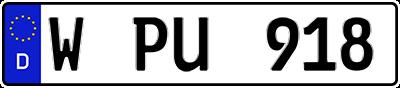 w-pu-918