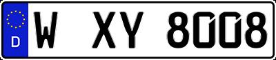 w-xy-8008
